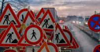Gabriele Wieland: Stauzeiten verkürzen – Straßenarbeiten beschleunigen