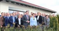 Christian Baldauf / Annegret Kramp-Karrenbauer: Die deutsch-amerikanische Freundschaft hat einen besonderen Stellenwert