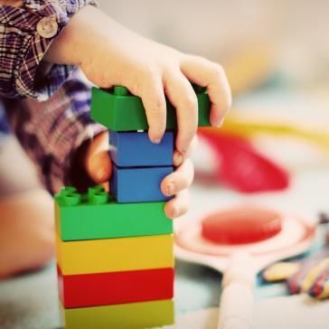 Simone Huth-Haage: Kinderschutz ist systemrelevant...