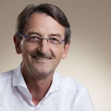 Christian Baldauf: Guter Freund, langjähriger Weg...
