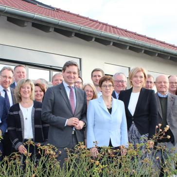 Klausurtagung CDU-Landtagsfraktion
