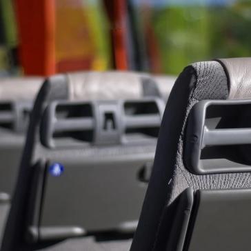 Christian Baldauf: Stehplätze in Schulbussen schnellstmöglich reduzieren. Ziel muss der komplette Verzicht auf Stehplätze sein