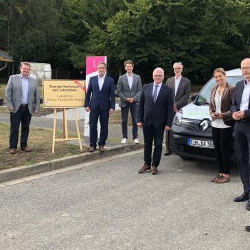 CDU-Fraktion denkt bürgerschaftliches Engagement,...