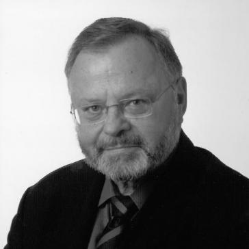 Johannes Gerster