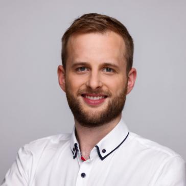 Reuber Dr. Matthias