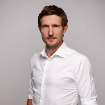 Gensch Dr. Christoph