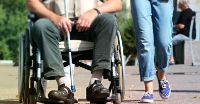 Michael Wäschenbach: Bestmögliche Pflege für pflegebedürftige  Menschen – Landesregierung muss  finanzielle Unterstützung leisten