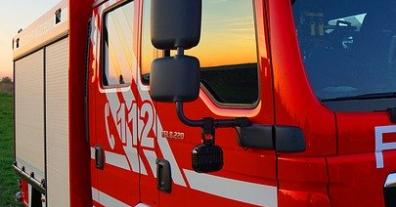 Gordon Schnieder / Dennis Junk: Landesregierung lässt Feuerwehren bei der Impfung im Regen stehen