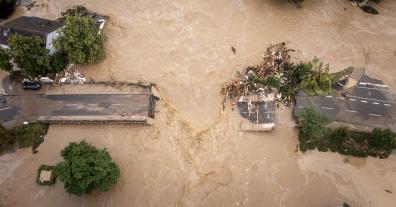 Wiederaufbau vorantreiben – Ahrtal zu Modellregion erklären / Ex-THW Präsidenten Broemme mit Katastrophenschutz-Analyse betrauen